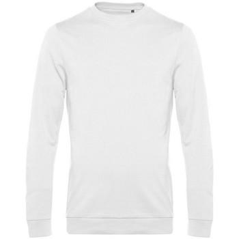 Textiel Heren Sweaters / Sweatshirts B&c WU01W Wit