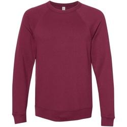 Textiel Sweaters / Sweatshirts Bella + Canvas CA3901 Marron