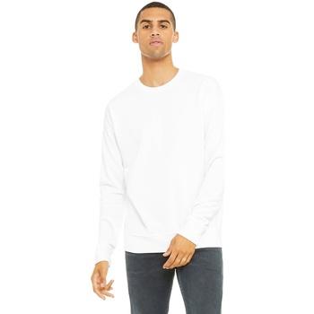 Textiel Sweaters / Sweatshirts Bella + Canvas CA3945 Wit