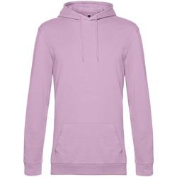 Textiel Heren Sweaters / Sweatshirts B&c WU03W Snoepjesroze