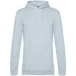 Textiel Heren Sweaters / Sweatshirts B&c WU03W Hemelsblauw