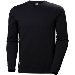 Textiel Heren Sweaters / Sweatshirts Helly Hansen 79208 Zwart