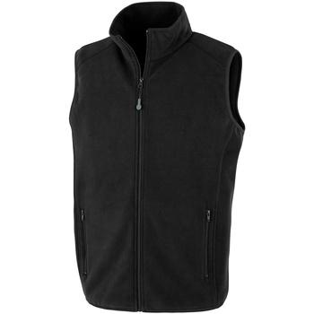 Textiel Vesten / Cardigans Result Genuine Recycled R904X Zwart