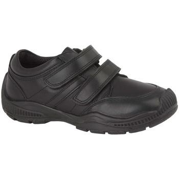 Schoenen Jongens Allround Roamers  Zwart