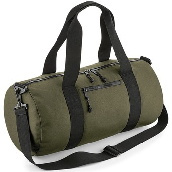 Tassen Sporttas Bagbase BG284 Militair Groen