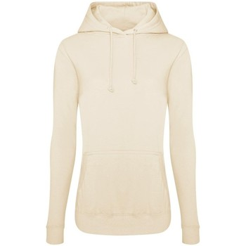Textiel Dames Sweaters / Sweatshirts Awdis JH001F Vanille