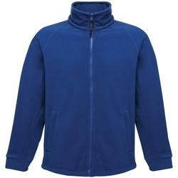 Textiel Heren Fleece Regatta RG122 Koningsblauw