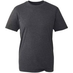 Textiel T-shirts korte mouwen Anthem AM10 Donkergrijs