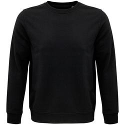 Textiel Heren Sweaters / Sweatshirts Sols 03574 Zwart
