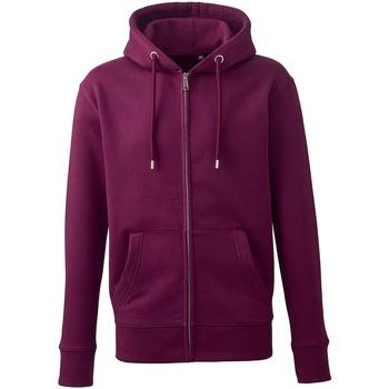Textiel Heren Sweaters / Sweatshirts Anthem AM02 Bourgondië