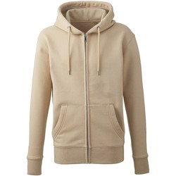 Textiel Heren Sweaters / Sweatshirts Anthem AM02 Woestijnzand