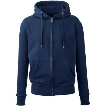 Textiel Heren Sweaters / Sweatshirts Anthem AM02 Marine