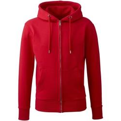 Textiel Heren Sweaters / Sweatshirts Anthem AM02 Rood