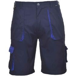 Textiel Heren Korte broeken / Bermuda's Portwest  Marine