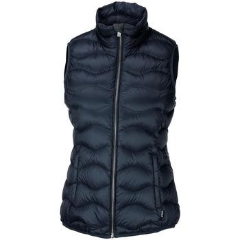 Textiel Dames Vesten / Cardigans Nimbus NB79F Middernacht blauw