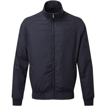 Textiel Heren Jacks / Blazers Asquith & Fox AQ200 Marine