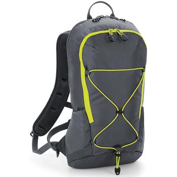 Tassen Rugzakken Quadra QX310 Grafietgrijs