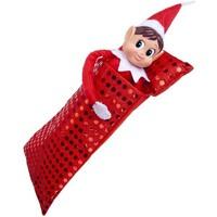 Wonen Feestelijke decoraties Christmas Shop RW7400 Rood