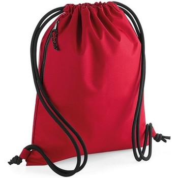 Tassen Sporttas Bagbase BG281 Rood