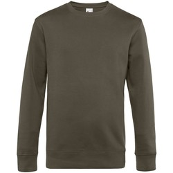Textiel Heren Sweaters / Sweatshirts B&c  Khaki