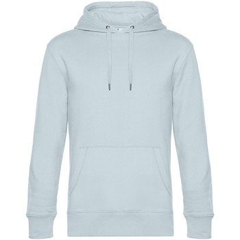 Textiel Heren Sweaters / Sweatshirts B&c  Hemelsblauw