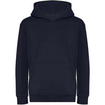 Textiel Kinderen Sweaters / Sweatshirts Awdis J201J Franse marine
