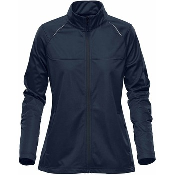 Textiel Dames Jacks / Blazers Stormtech  Marine