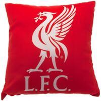 Wonen Kussens Liverpool Fc Taille unique Rood