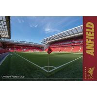 Wonen Posters Liverpool Fc TA5853 Meerdere Kleuren