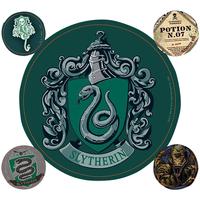 Wonen Stickers Harry Potter TA897 Groen