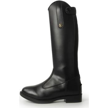 Schoenen Laarzen Brogini  Zwart