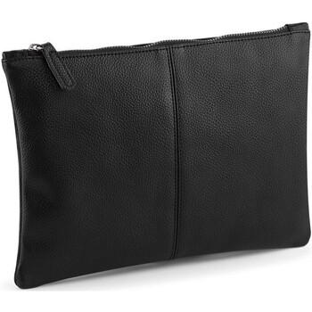 Tassen Tasjes / Handtasjes Quadra QD889 Zwart