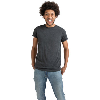 Textiel Heren T-shirts & Polo's Mantis M80 Grijs