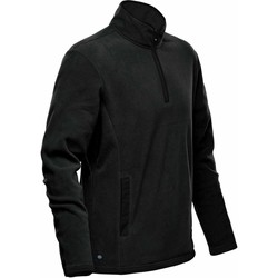 Textiel Heren Fleece Stormtech FPL-1 Zwart