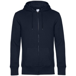 Textiel Heren Sweaters / Sweatshirts B&c WU03K Marineblauw