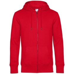 Textiel Heren Sweaters / Sweatshirts B&c WU03K Rood