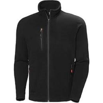 Textiel Sweaters / Sweatshirts Helly Hansen 72026 Zwart