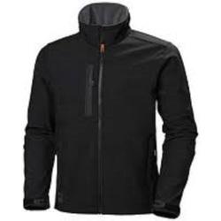 Textiel Jacks / Blazers Helly Hansen 74231 Zwart