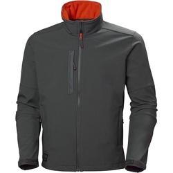Textiel Jacks / Blazers Helly Hansen 74231 Donkergrijs