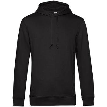 Textiel Heren Sweaters / Sweatshirts B&c WU35B Zwart