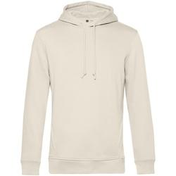 Textiel Heren Sweaters / Sweatshirts B&c WU35B Gebroken wit