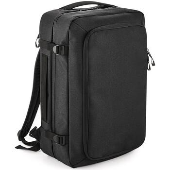 Tassen Koffer Bagbase BG481 Zwart