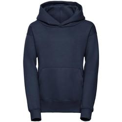 Textiel Heren Sweaters / Sweatshirts Jerzees Schoolgear R265B Franse marine
