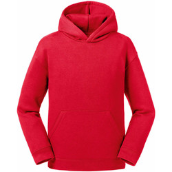 Textiel Heren Sweaters / Sweatshirts Jerzees Schoolgear R266B Rood