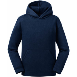 Textiel Heren Sweaters / Sweatshirts Jerzees Schoolgear R266B Franse marine