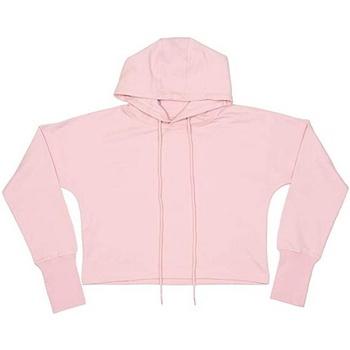 Textiel Dames Sweaters / Sweatshirts Mantis M140 Pastel Roze