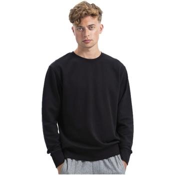 Textiel Sweaters / Sweatshirts Mantis M194 Zwart
