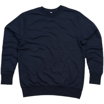 Textiel Sweaters / Sweatshirts Mantis M194 Marine