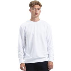 Textiel Sweaters / Sweatshirts Mantis M194 Wit