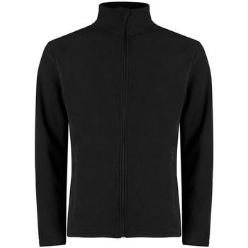 Textiel Heren Sweaters / Sweatshirts Kustom Kit KK902 Zwart